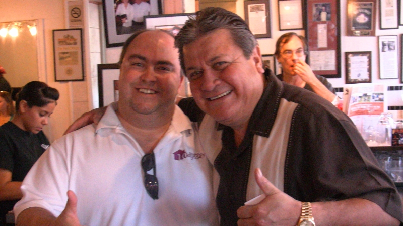 Juan-And-I-from-Juan-In-A-Million-in-Austin-4-16-2011